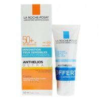 Anthelios Spf50+ Crème Hydratante Avec Parfum T Pompe/50ml à ALBERTVILLE