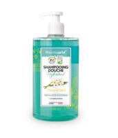 Shampooing Doux Hydratant Au Monoï De Tahiti à ALBERTVILLE