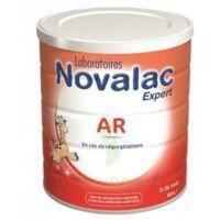 Novalac Ar 0-36 Mois B/800g à ALBERTVILLE