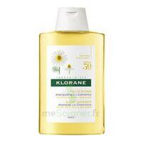 Klorane Camomille Shampooing 200ml à ALBERTVILLE