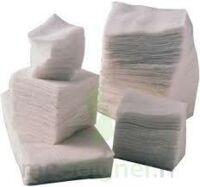 Pharmaprix Compresses Stérile Tissée 10x10cm 50 Sachets/2 à ALBERTVILLE