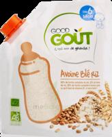 Good Goût Alimentation Infantile Avoine Blé Riz Sachet/200g à ALBERTVILLE