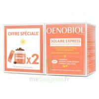 Oenobiol Solaire Express Caps 2b/15 à ALBERTVILLE