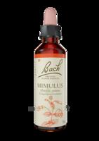 Fleurs De Bach® Original Mimulus - 20 Ml à ALBERTVILLE