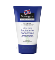 Neutrogena Crème Mains Hydratante Concentrée T/15ml à ALBERTVILLE