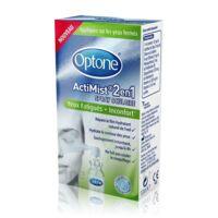 Optone Actimist Spray Oculaire Yeux Fatigués + Inconfort Fl/10ml à ALBERTVILLE