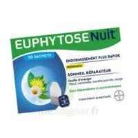 Euphytosenuit Tisane 20 Sachets à ALBERTVILLE