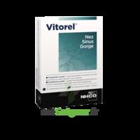 Nhco Inspira Vitorel Nez – Sinus – Gorge Comprimés B/30 à ALBERTVILLE