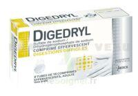 Digedryl, Comprimé Effervescent à ALBERTVILLE