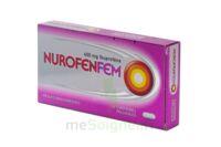 Nurofenfem 400 Mg, Comprimé Pelliculé à ALBERTVILLE
