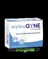 Myleugyne L.p. 150 Mg, Ovule à Libération Prolongée Plq/1 à ALBERTVILLE