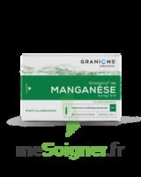 Granions De Manganese 0,1 Mg/2 Ml S Buv En Ampoule 30amp/2ml à ALBERTVILLE