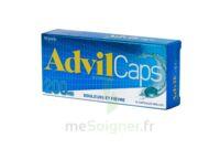 Advilcaps 200 Mg Caps Molle Plq/16 à ALBERTVILLE