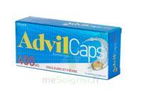 Advilcaps 400 Mg Caps Molle Plaq/14 à ALBERTVILLE