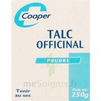 Cooper Talc, Bt 250 G à ALBERTVILLE