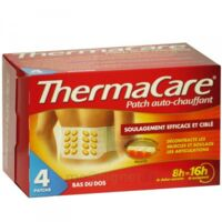 Thermacare, Pack 4 à ALBERTVILLE