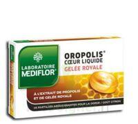 Oropolis Coeur Liquide Gelée Royale à ALBERTVILLE