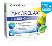 Arkorelax Stress Control Comprimés B/30 à ALBERTVILLE