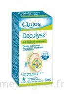 Doculyse Solution Auriculaire Bouchon Cerumen 30ml à ALBERTVILLE