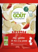 Good Goût Alimentation Infantile Mini Galette De Riz Pomme Sachet/40g à ALBERTVILLE