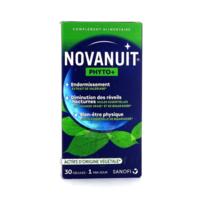 Novanuit Phyto+ Comprimés B/30 à ALBERTVILLE