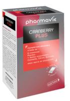 Pharmavie Cranberry Plus 12 Sachets à ALBERTVILLE