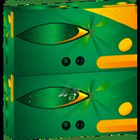 Berocca Energie Comprimés Effervescents Orange B/60 à ALBERTVILLE