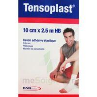 Tensoplast Hb Bande Adhésive élastique 10cmx2,5m à ALBERTVILLE