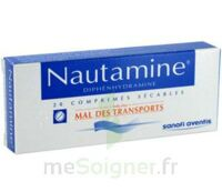 Nautamine, Comprimé Sécable à ALBERTVILLE
