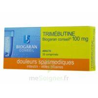 Trimebutine Biogaran Conseil 100 Mg, Comprimé à ALBERTVILLE