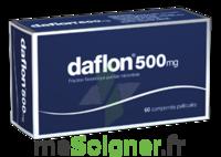 Daflon 500 Mg Comprimés Pelliculés Plq/60 à ALBERTVILLE