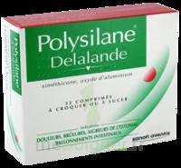 Polysilane Delalande, Comprimé à Croquer Ou à Sucer à ALBERTVILLE