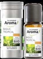 Huile Essentielle Basilic Tropical à ALBERTVILLE