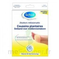 Scholl Coussin Plantaire Douleurs Métatarsales T2 à ALBERTVILLE