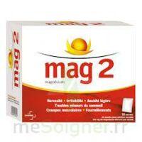 Mag 2, Poudre Pour Solution Buvable En Sachet à ALBERTVILLE