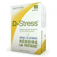 D-stress, Boite De 80 à ALBERTVILLE