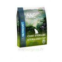 Nutrivet Inne Cat, Sterilised - 6 Kg à ALBERTVILLE