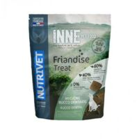 Nutrivet Inne Friandises Nutrivet Inne, Bucco Dental - 250 G à ALBERTVILLE