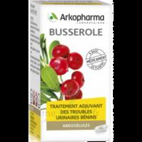 Arkogelules Busserole Gélules Fl/45 à ALBERTVILLE