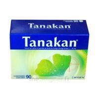 Tanakan 40 Mg, Comprimé Enrobé Pvc/alu/90 à ALBERTVILLE