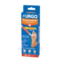 Urgo Verrues S Application Locale Verrues Résistantes Stylo/1,5ml à ALBERTVILLE