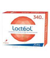 Lacteol 340 Mg, 10 Gélules à ALBERTVILLE