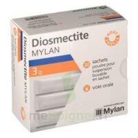 Diosmectite Mylan 3 G Pdr Susp Buv 30sach/3g à ALBERTVILLE