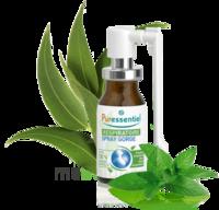 Puressentiel Respiratoire Spray Gorge Respiratoire - 15 Ml à ALBERTVILLE