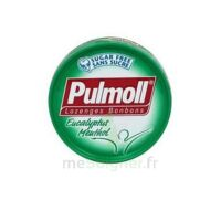Pulmoll Pastille Eucalyptus Menthol à ALBERTVILLE