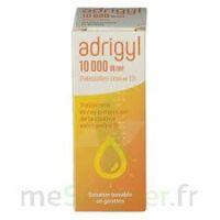 Adrigyl 10 000 Ui/ml, Solution Buvable En Gouttes à ALBERTVILLE