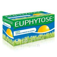 Euphytose Comprimés Enrobés B/120 à ALBERTVILLE