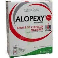 Alopexy 50 Mg/ml S Appl Cut 3fl/60ml à ALBERTVILLE