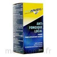 Mycoapaisyl 1 % Poudre à Application Cutanée Fl/20g à ALBERTVILLE