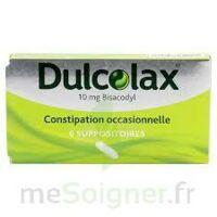 Dulcolax 10 Mg, Suppositoire à ALBERTVILLE